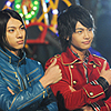 chronikle: (gokai ☆ good job kids)
