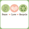 milena: (peace love recycle) (Default)