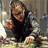 jadelennox: Orphan Black's Cosima Neihaus playing Runewars (orphan black: cosima runewars)