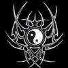 vickvega: (yin yang spiky)