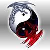 vickvega: (yin yang Dragons)
