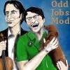 spfestmod: (Odd Jobs Fest)