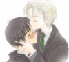 darkarchive: (Drarry)