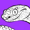 ariestess: (aruba island rattlesnake -- from henriek)