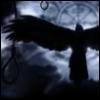 tamarack: (Crow with Noose)