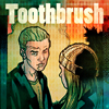 tennyo_elf: (Toothbrush)