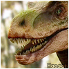 kaosah: (nanotyrannosaurus, Nanotryannosaurus)