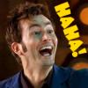 antonomasia: (doctor who)