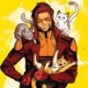 callmegambit: (Kitty Man)