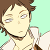 wafflehearts: akaashi (... um)