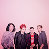 mcr_unofficial: (pink family)