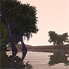 maranatah: (river)