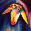 lamber: (lamb)