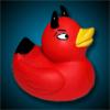 tinzelda: devil duck (Default)