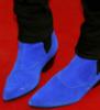 ukhudshanskiy: (blue suede shoes)