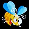 elen_ibn_jam: (шалена бджілка)