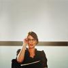 weaselett: (lv - sophie, leverage - sophie glasses)