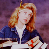 gloriafan: (80s - Homework)