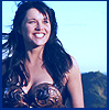 gwendy1: icon of Xena, played by Lucy Lawless (tears)