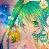 acidblackcherrim: hatsune miku (heaven sent)