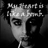 opakele: (HeartBomb)