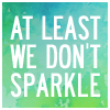 feckless_muse: (sparkle)