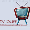 psubrat: (television - tv buff)