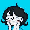 snailythefan: cute small icon of jane crocker (icon, janey)