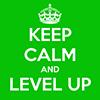 level_up: (levelup)