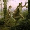 kore: (Orpheus & Eurydice)