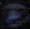 vaingloriouschap: breath stealing gremlin (cat's eye)