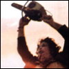 vaingloriouschap: Whoo! Got me a chainsaw! (texas chainsaw massacre)