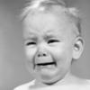 babusik: (Cry baby)