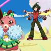 entertainheir: (the very cute Cheer Mole)
