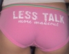 mrflagg: (lesstalk more makeout)
