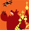 sarf: (Get off my Kremlin!)