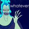 nirinia: (hades, whatever, Hades, always a disney reference)