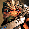 nenya_kanadka: Grunt, krogan supersoldier (Mass Effect Grunt)