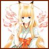 kitsuneca: (kitsune)