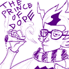 smalldeer: ([eridan] the prince of dope)