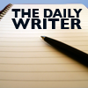 thedailywriter: (Default)