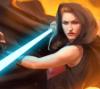 dark_lady_sariss: (default, lightsaber out)