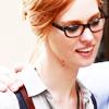 pixelation: (glasses make me look smarter right?)