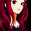 cyberpink: (Stock: Red hair)
