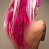 cyberpink: (Pink Dreads)