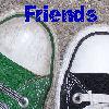 x_daffy: (friends)