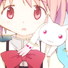 endsuffering: (kyubey)