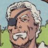 masked_merc: Slade, unmasked, looking thoughtful (era: the terminator (thoughtful))