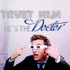 darkauthor26: ([doctorwho]Trust Him)