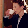 kivrin: Sam Stewart drinking tea (Sam/Tea (meganbmoore))